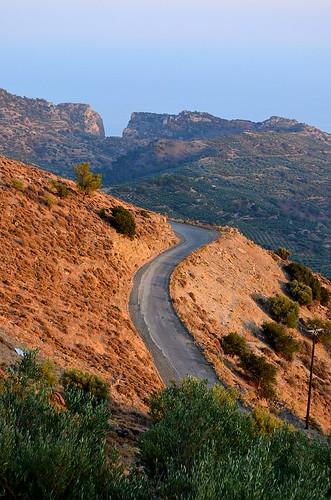 Southern Crete