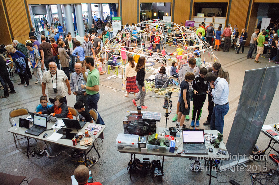 Maker Expo 2015 255