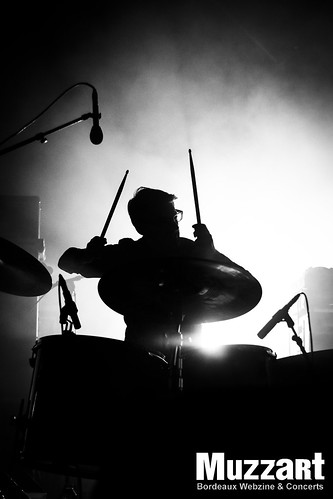 Year Of No Light - Black Bass Festival ©Satiti