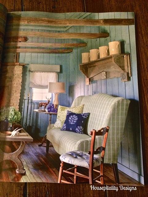 Southern Home - Housepitality Designs