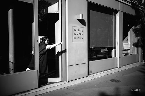 Galerie Camera Obscura