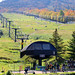 Autumn on the Mountain by Innisfree Hotels