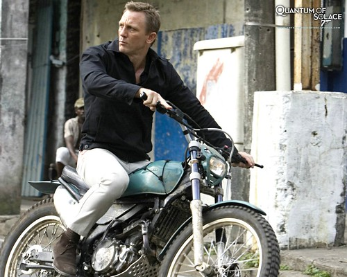 Quantum of Solace - screenshot 14