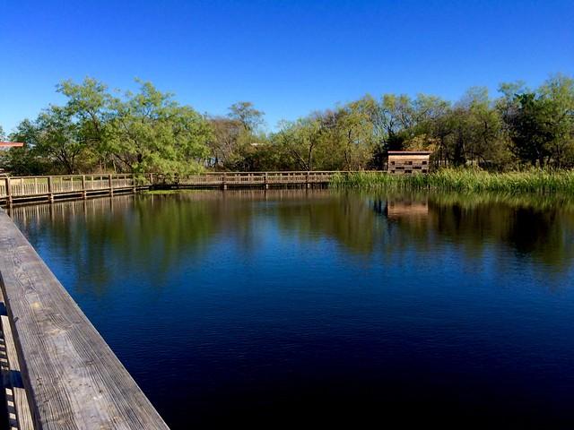 Cedar Hill State Park