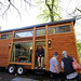 Tiny House Summit at PSU    MG 5442