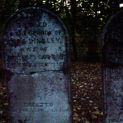 No.08 Binkley 1803 Cemetery