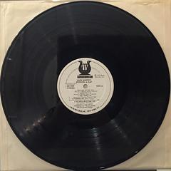 MARK MURPHY:BRIDGING A GAP(RECORD SIDE-A)