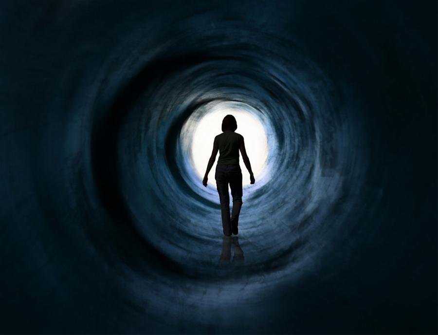 Nghe những người chết đi sống lại kể về trải nghiệm hồn lìa khỏi xác
