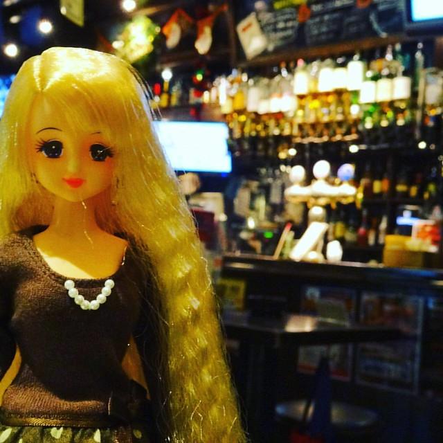 #ビール #ドール #beer #doll