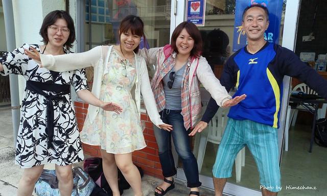 20151106 本日の集合写真!