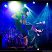 Napalm Death - Speedfest (Klokgebouw) 21/11/2015
