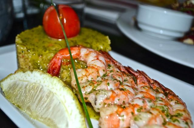 Boda Árabe - restaurante vino mio, malaga, spain