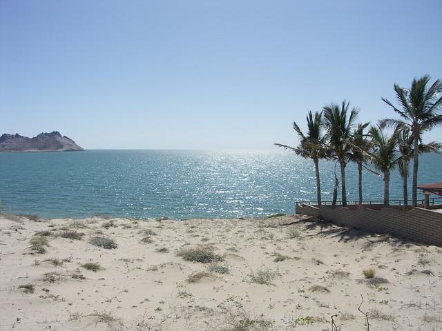 Bahia de Kino, Hermosillo, Sonora