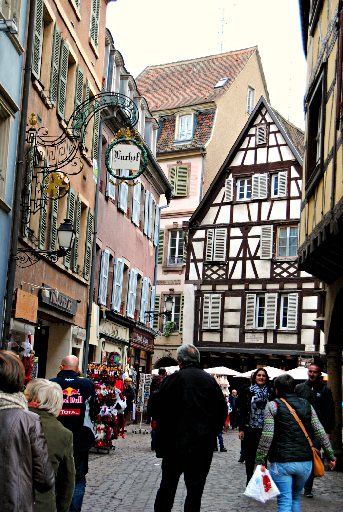 Go Travel_Colmar, France (014)