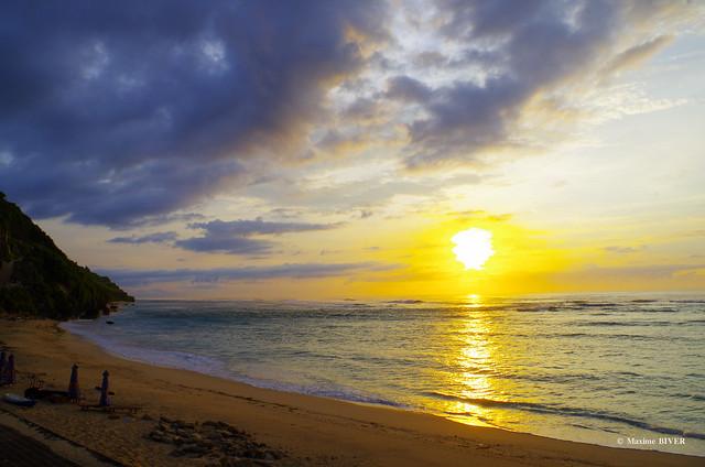 Pandawa Beach, Pentax K-50, smc PENTAX-DA L 18-55mm F3.5-5.6 AL WR