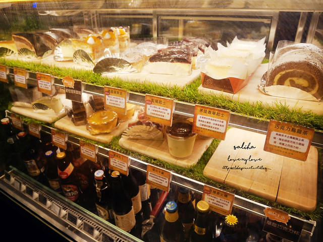 台北車站不限時餐廳咖啡下午茶OROMO Cafe奧蘿茉咖啡 (45)