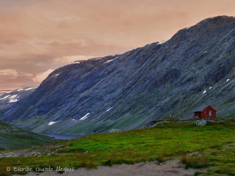 Fotos_de_Noruega_Djupvatnet_Lago