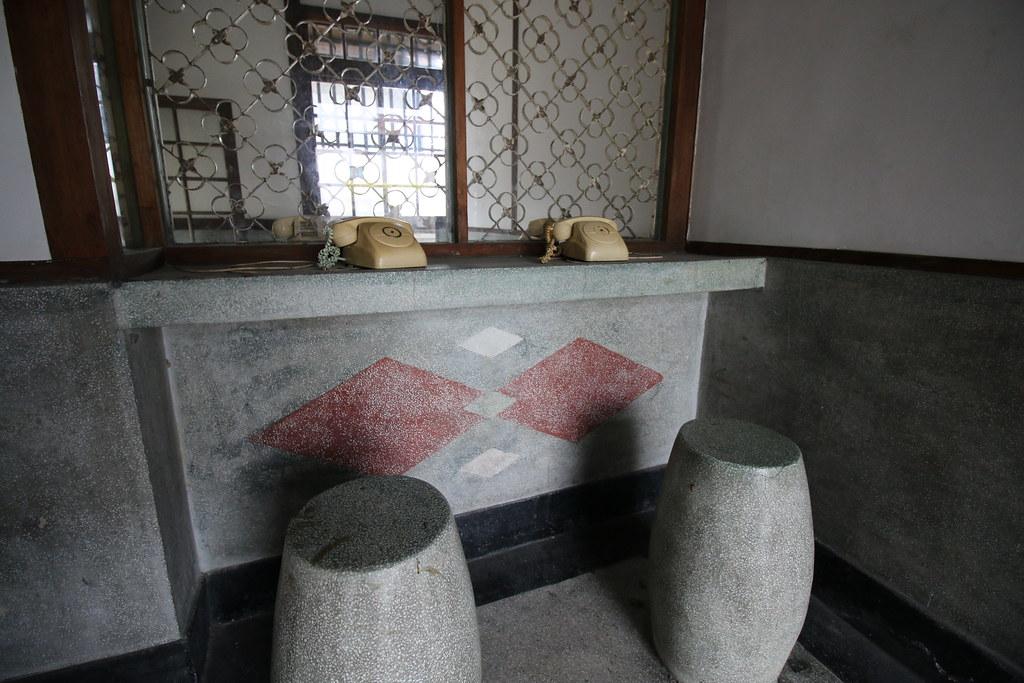 嘉義市獄政博物館 (24)