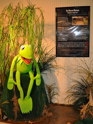 Greenville - Kermit