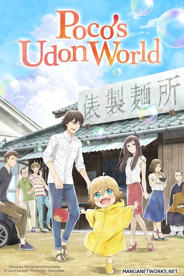 32462265225 3e1fa103f5 o [ Bình chọn ] Akiba Souken: Xếp hạng Top 20 Anime Fall 2016