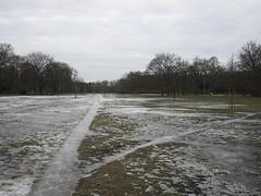 Hasenheide January 2017