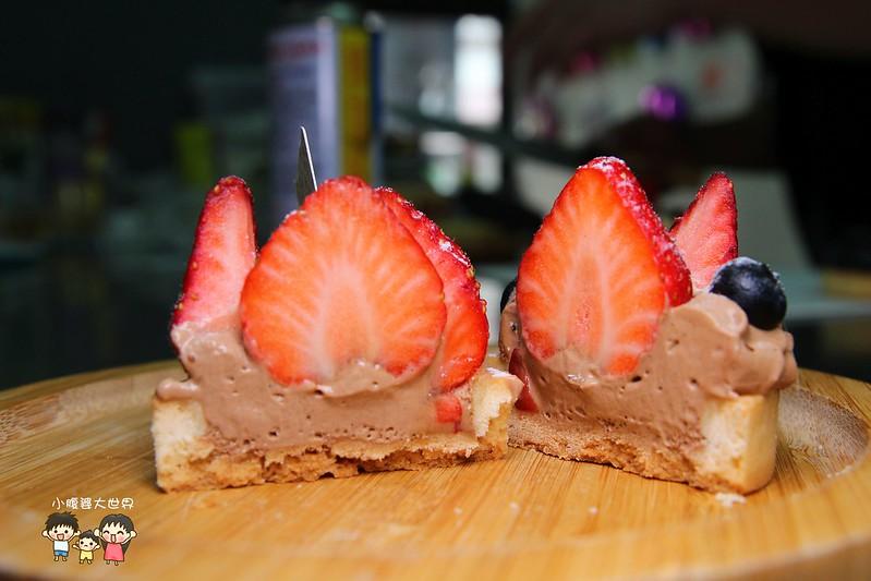 竹山法式甜點 029