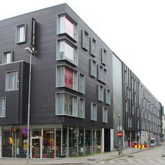 Comfort Hotel Trondheim I