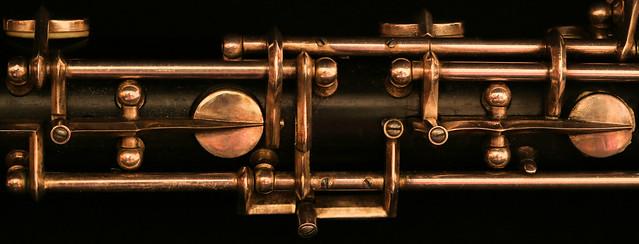 Oboe, Canon EOS 5D MARK III, EF100mm f/2.8 Macro USM
