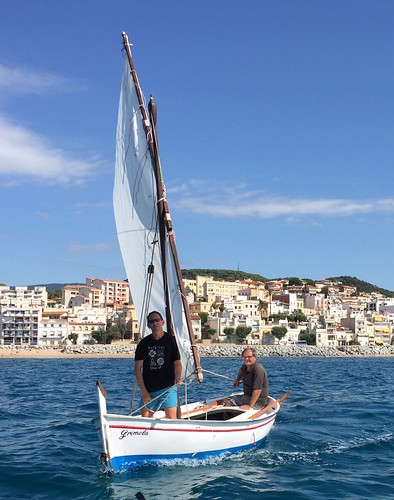 4t dia: Arenys - Sant Feliu