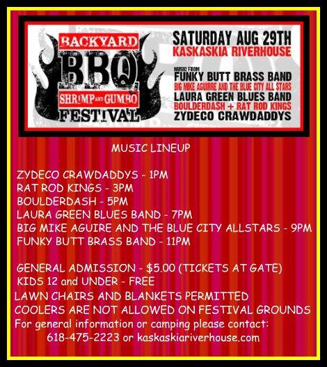 Backyard BBQ 8-29-15