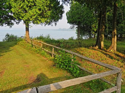 Lake Michigan 20150906