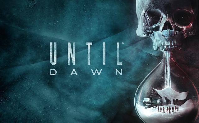 PlayStation Store - Until Dawn