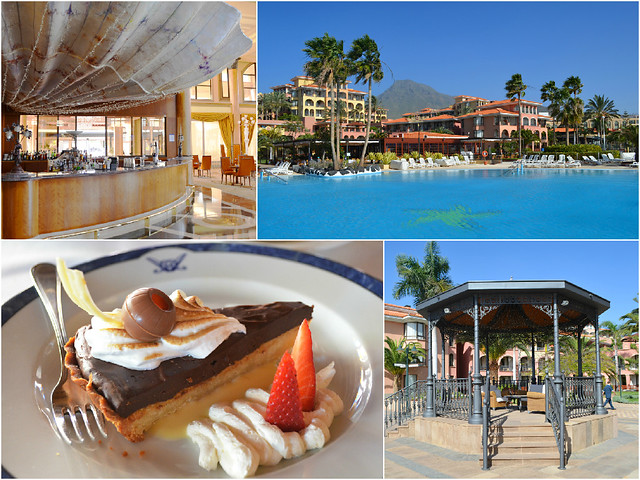 Hotel Iberostar Anthelia Montage 1, Costa Adeje, Tenerife