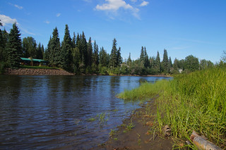 202 Chena River Fairbanks