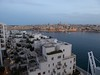 Valletta from Sliema, Malta by New Discoveries