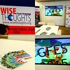 Today 5 pm #gayWISE #FREE #LGBT dropin Wood Green @WiseThoughtsCCH N22 6XD #GFEST2015 programme+ #art #culture http://www.wisethoughts.org/gaywise-drop-in-every-1st-3rd-thurs-monthly/