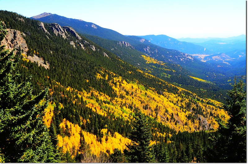 Squaw Pass un Fall, Colorado (15)