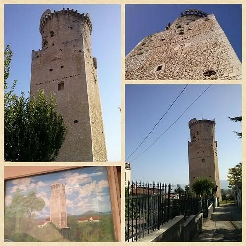 #torre #storia #trasacco #febonio #muziofebonio #localita  #castelluccio #photooftheday