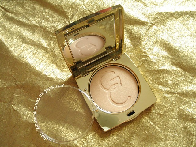 Gerard Cosmetics Star Powder Audrey Highlighter Shimmer