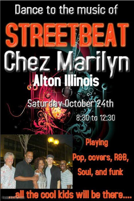 Streetbeat 10-24-15