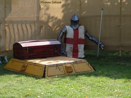 Chartres : La fête des vendanges