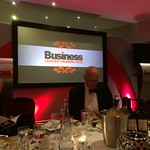 Business Leader Awards 2015