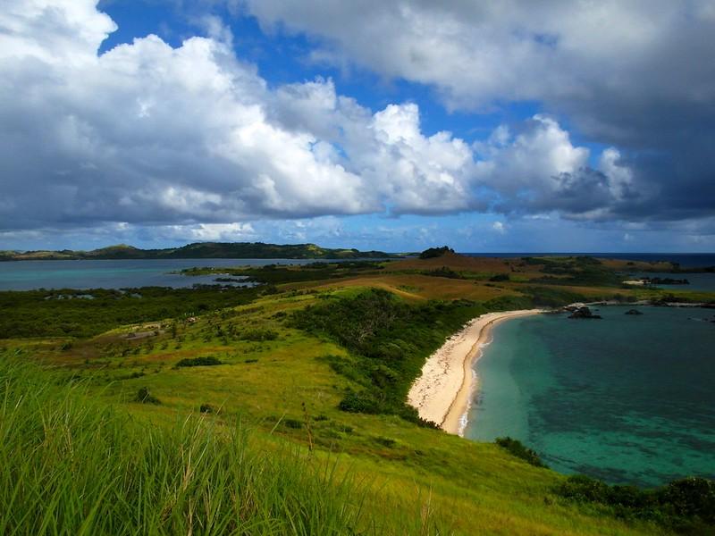 Guinahoan Island, Caramoan