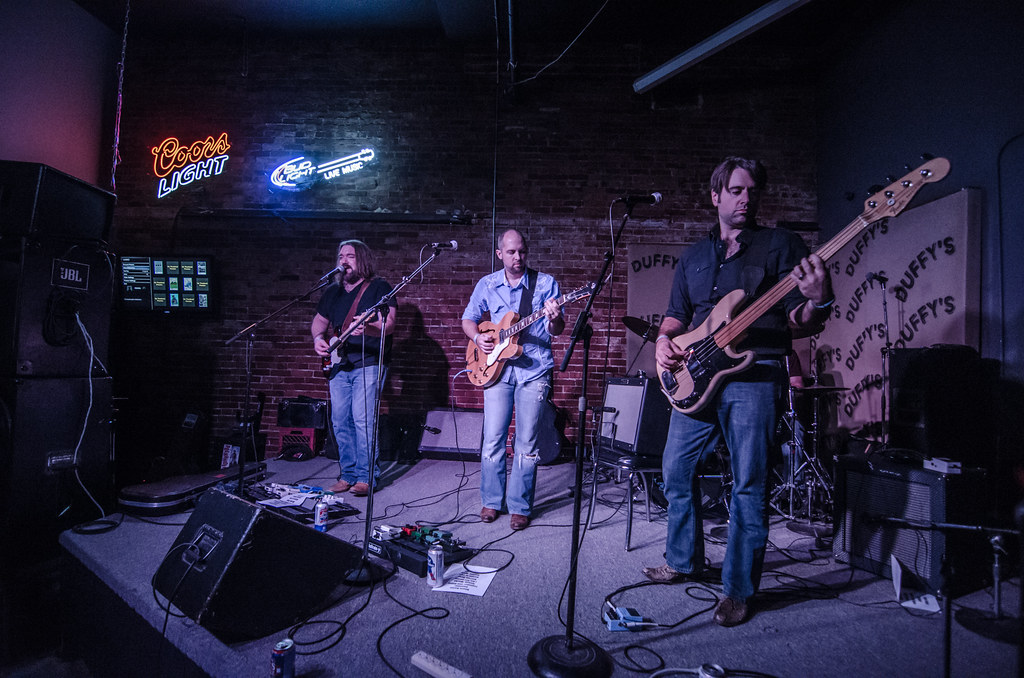 The Allendales | Duffy's | 10/03/2015
