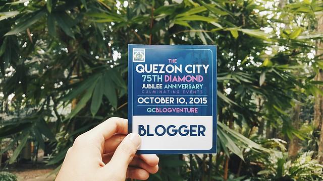 QCBlogventure