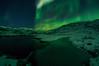 Aurora Borealis - Kaperdalen, Norway
