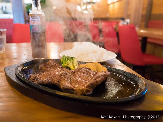 Jumbo Steak HAN'S 国際通り店-25