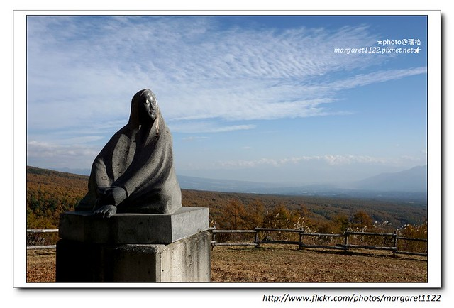 【日本長野】富士見高原渡假村花之里