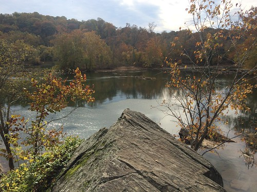 Billy Goat Trail Section B
