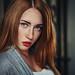 Freckles by Oleg Panasenko